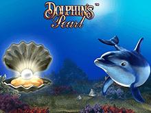 Dolphins Pearl виртуальный игровой автомат