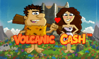 Автомат онлайн Volcanic Cash