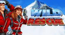 Автомат 777 Wild Rescue