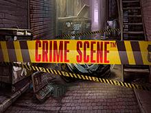 Автомат Место Преступления в казино Вулкан 777