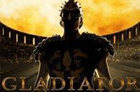 В казино Vulkan игровой аппарат Гладиатор