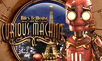 His Curious Machine