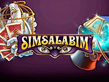 Игровой аппарат Вулкан Симсалабим