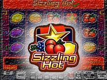 Sizzling Hot: играть онлайн в виртуальный слот с фруктовой тематикой