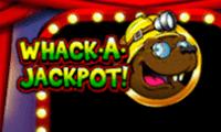 Автомат Whack A Jackpot в казино