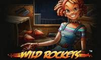 Автомат онлайн Wild Rockets